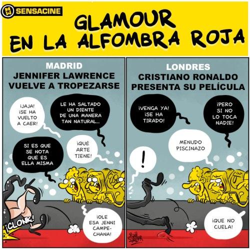 sensacine_GLAMOURENLAALFOMBRAROJA
