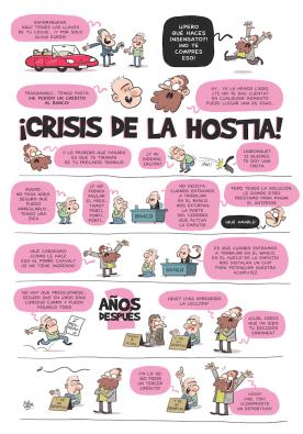 Crisis de la hostia